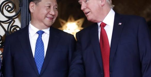 US, China Reach Deal That Will Reduce Massive Trade Deficit With Beijing.