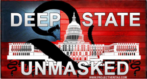 """Deep State Unmasked: State Department on Hidden Cam, """"Resist Everything,"""" """"I Have Nothing to Lose"""""""