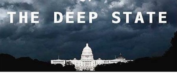 The Deep State, Then and Now