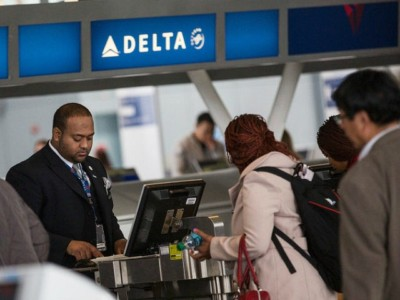 Georgia Lawmakers Erase Tax Break for Delta After It Cut Ties with NRA.