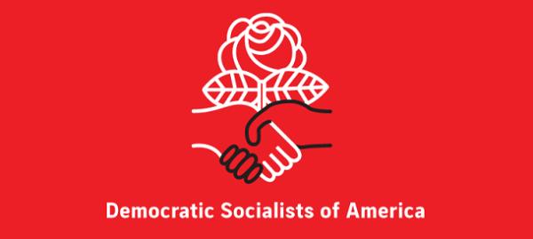Four socialist-backed candidates win Pennsylvania legislative primaries.