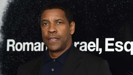 Denzel Washington: Don't 'Blame The System' For Black Incarceration, It 'Starts At Home'