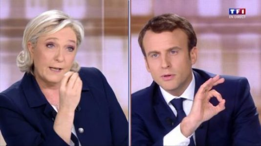 French Presidential Predictions Eerily Similar to US Election: Will the Populist Wave Take France?