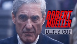 """DEEP STATE SCANDAL=> Robert Mueller STILL Relying on Hillary-Funded Phony Dossier as """"Road Map"""" For Russia Witch Hunt."""