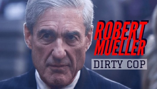 "DEEP STATE SCANDAL=> Robert Mueller STILL Relying on Hillary-Funded Phony Dossier as ""Road Map"" For Russia Witch Hunt."