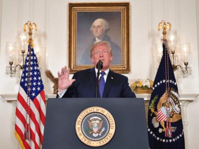 Klukowski: President Trump's Syria Strikes Are Constitutional.