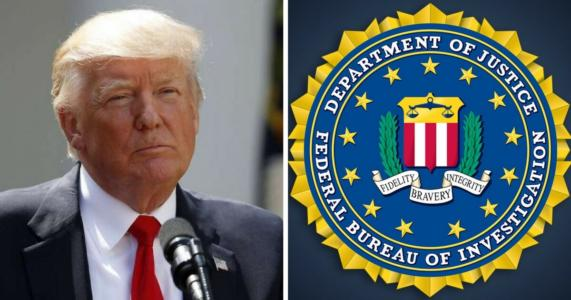 POTUS Trump Lights Up Twitter After Blasting the FBI's 'Missing' Strzok-Page Text Messages.