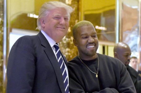 Trump: 'Kanye Gets It,' The Trump Admin. Is Good for the Black Community – VIDEO