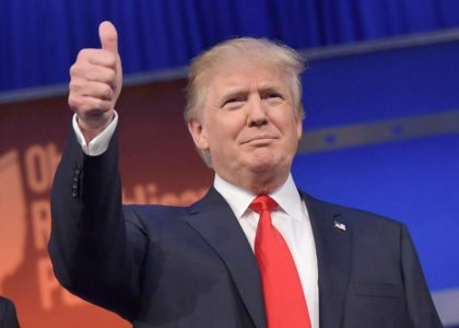 President Trump's Economy: Unemployment at 17 year Low, 1.4 Million New Jobs, More Americans Working than Ever Before