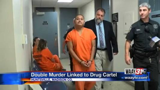 Illegal Immigrant BEHEADS 13-Year-Old Special Needs Girl, Murders Grandmother, Officials Say.