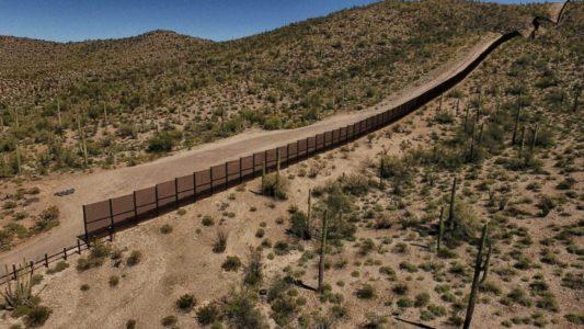 Trump Wants 10,000 More Border Patrol Agents — ASAP!