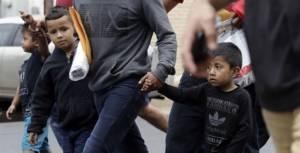 The Fraudulent Parent Problem on the Border.