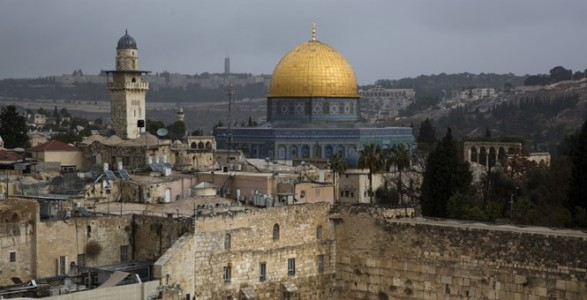 Another Country Follows U.S. Lead, Opens Embassy in Jerusalem.
