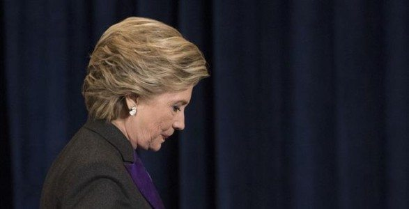 NYT: It's Time To Abolish The Electoral College (Because Hillary Clinton Lost)