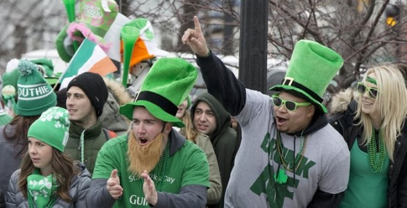 St. Patrick: A Great Christian Missionary.