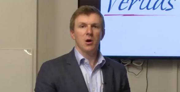 Project Veritas Catches Deep State Redhanded.