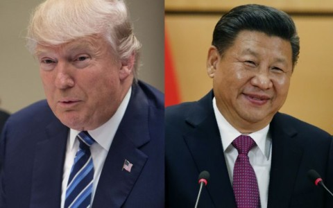 US, China tentatively agree on ending American trade deficit: White House.