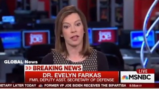 Farkas' Comments on Trump Surveillance Prompts White House to Dig Deeper