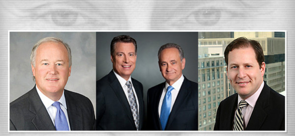 Here Are The American Executives Who Are Working On Behalf Of Putin