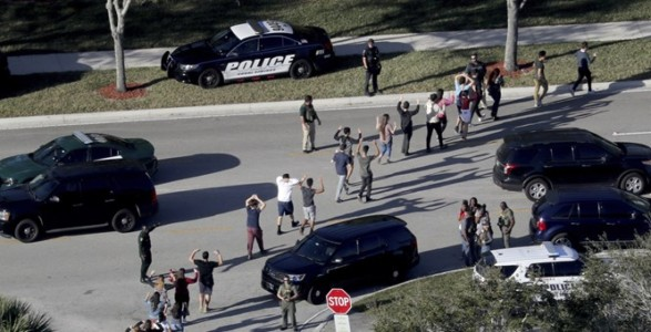 Parkland: Wait–It Took How Long For Police To Actually Enter The Florida High School On Day Of The Shooting? UPDATE: Sheriff's Department 'Rotten To The Core'?