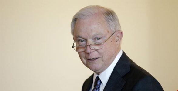 Sessions: $20M in Federal Grants Will Help Address Opioid Crisis
