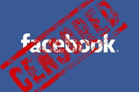 Facebook Cleans House – Purges Several Top Conservative Pages FOUR WEEKS BEFORE ELECTION