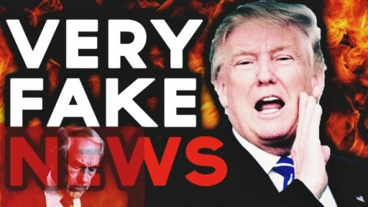 "FIGHTING FAKE NEWS: Trump Campaign Launches MSM ""Accountability Survey"" Against ""Liberal Propaganda Machine"""