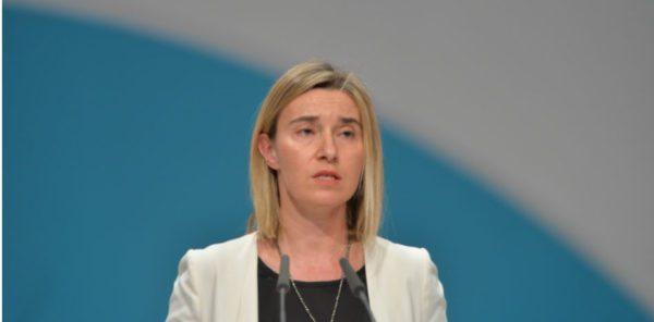 European Union Denounces Illegal Constituent Assembly Vote in Venezuela