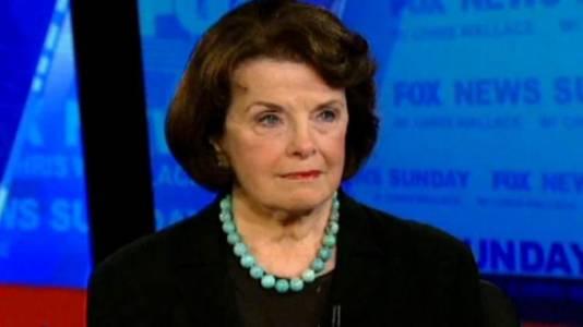 SHOCK REPORT=> Democrat Sen. Dianne Feinstein Had Communist Chinese Spy in Inner Circle for Nearly 20 Years.