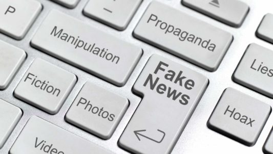 All The Proof You'll Ever Need That America's Media Really Are 'Fake News'