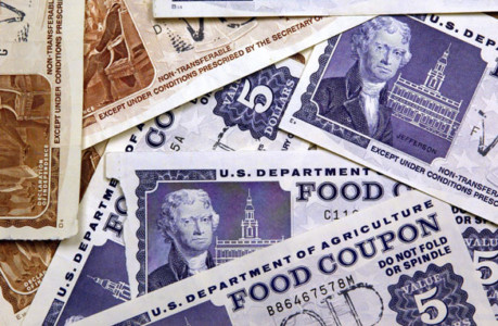 TWO MILLION Leave Food Stamp Rolls in Trump's First Year — Saving Country $3 Billion Annually.