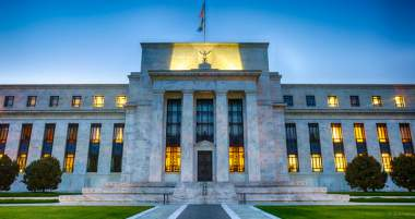 Former Fed Official: Fed Should Try to Hurt Trump's 2020 Chances