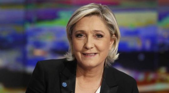 Will Marine Le Pen pull a 'Trump-like' surprise in French election?