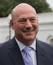 Gary Cohn at Regional Media Day (cropped).png