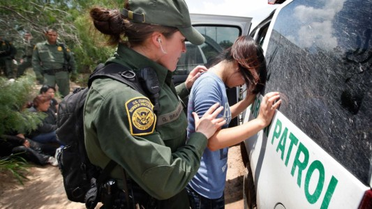 IMMIGRATION BREAKDOWN: Diversity Visa Recipient Funded Terrorist; DACA Recipients Busted In Human Smuggling.