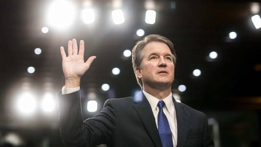 RELEASED: Brett Kavanaugh's Opening Statement For Hearing On Sexual Misconduct.