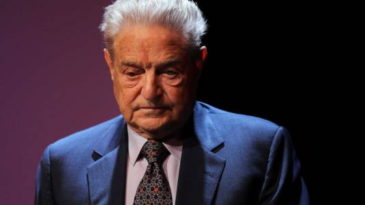 POOR SOROS: Progressive Billionaire Complains That 'Everything That Could Go Wrong Has Gone Wrong'