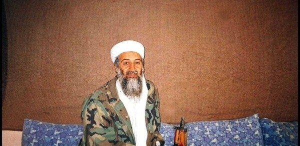 Just Before Leaving, Obama Hid The Bin Laden Documents