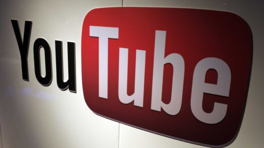 LAWSUIT: YouTube Stopped Hiring White Men To Promote Diversity.
