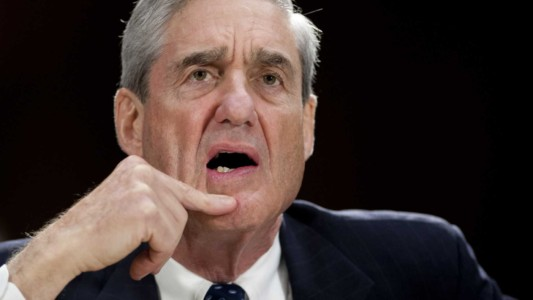 BOMBSHELL: Federal Judge Accuses Mueller's Team Of 'Lying,' Trying To Ruin Trump.