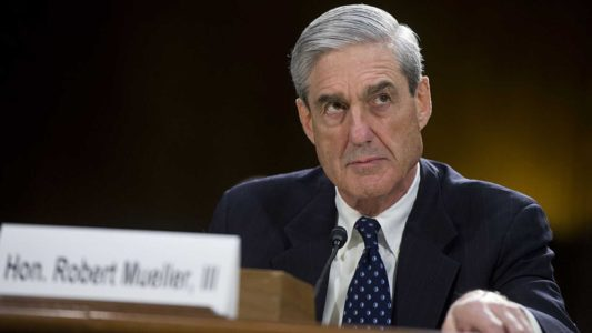 BREAKING: CNN Reports Mueller Files First Charges