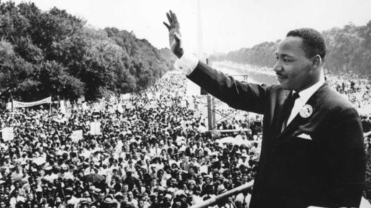 CNN: Celebrate MLK Because He Was A Socialist And Environmentalist!