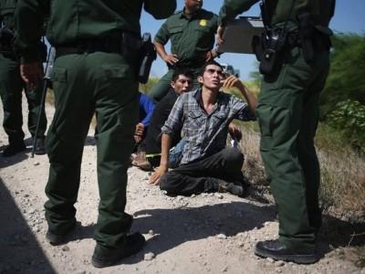 George Soros Funding Smartphone App to Help Illegal Immigrants Avoid Law Enforcement.