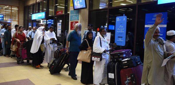 Islamophobic Saudi Arabia Deports 40,000 Muslim Pakistanis, Citing Terrorism Concerns.