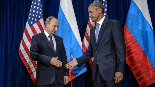 BOMBSHELL REPORT: Obama Colluded With Putin To Release Lebanese Terrorist Responsible For Targeting Americans.