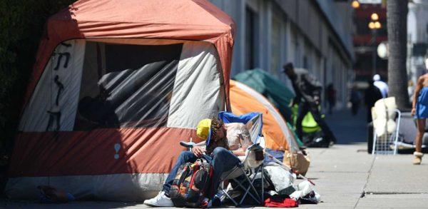 BREAKING: Federal Judge Blocks Sanctuary Cities Order.
