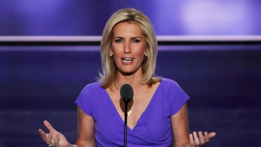 More than a dozen companies boycott Laura Ingraham — but it's already backfiring big time.