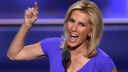 YOU GO, GIRL! Ingraham's Audience 20% Higher Than Before Boycott.