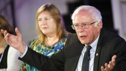 WORLD'S GREEDIEST SOCIALIST: Sanders Owes A Disputed $450,000 To Cities Across The Country