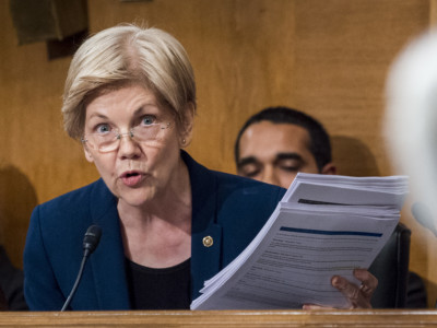Cherokee Woman Blasts Elizabeth Warren: 'We've Asked Her to Stop' Claiming Our Ancestry.